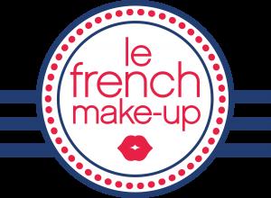 Logo Le French Make-up