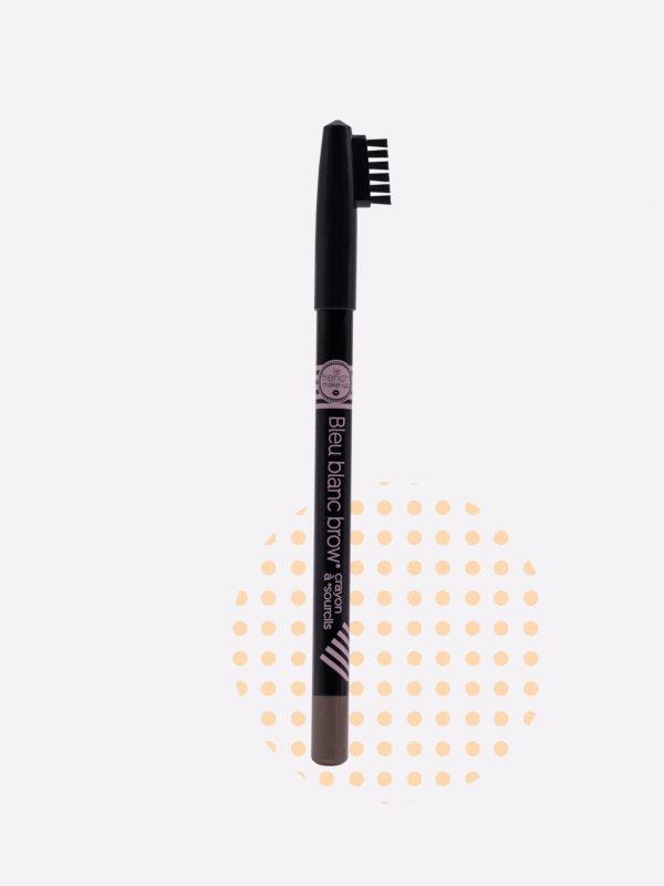 Bleu Blanc Brow Crayon sourcils Le French Make-up