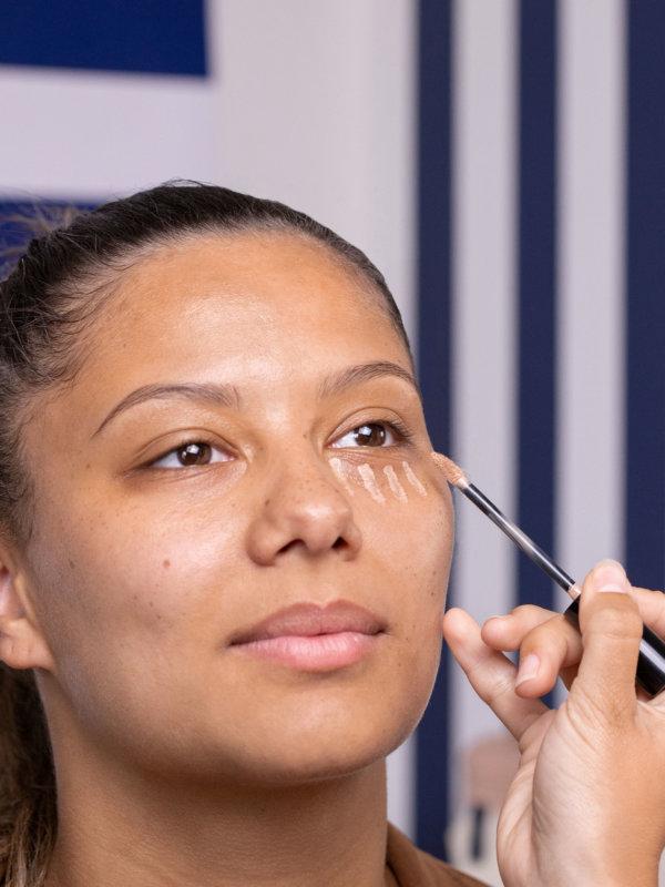 aperçu l'anticernes Le French Make-up