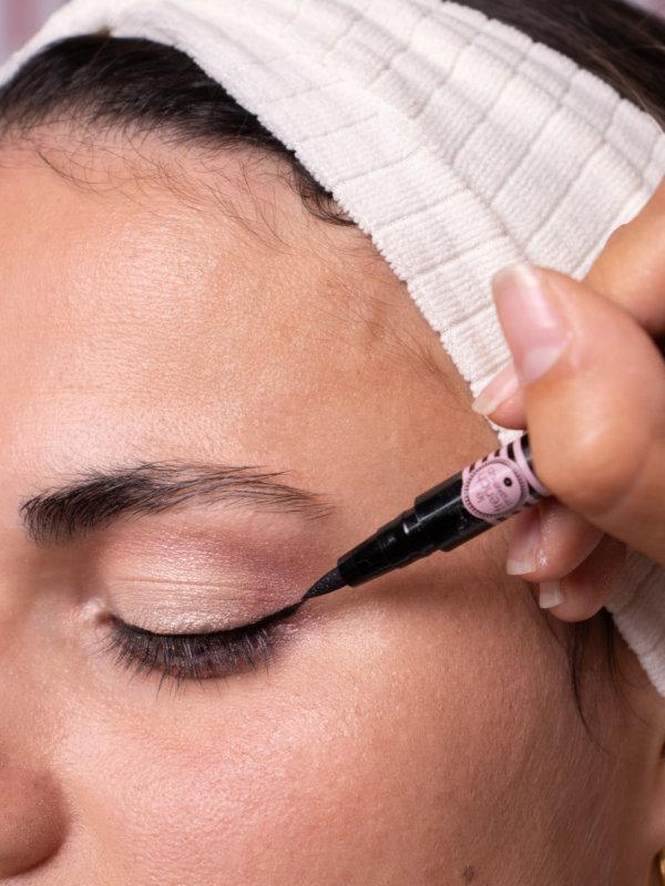 Aperçu du liner Le French Make-up