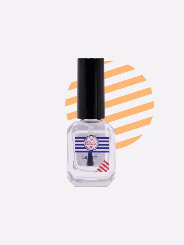 Le soin vernis à ongles durcisseur Le French Make-up