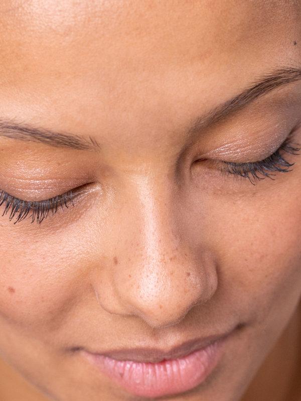 Aperçu du mascara volume triomphal Le French Make-up