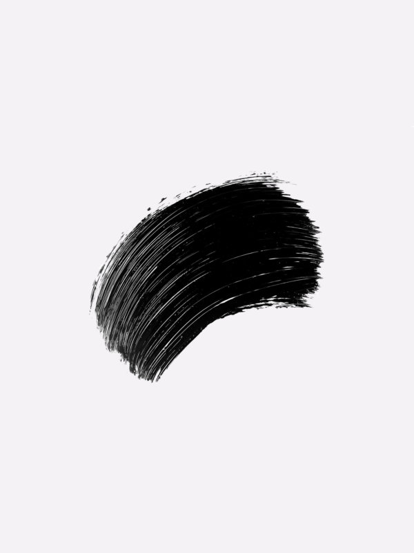 Texture du mascara volume triomphal XXL Le French Make-up