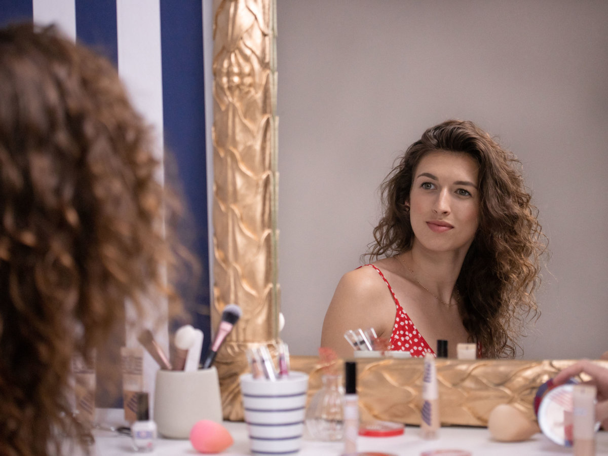 Tuto make-up : Un teint naturel en 4 étapes