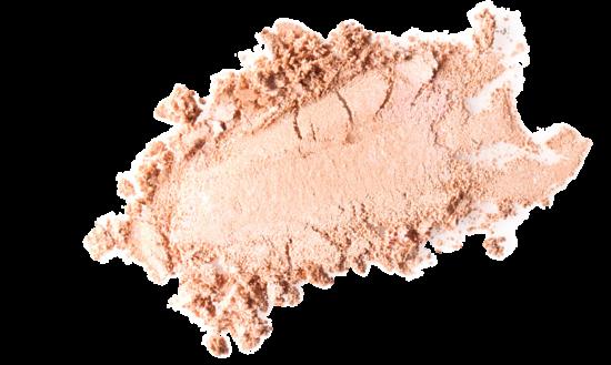 Poudre compacte ivoire rosé