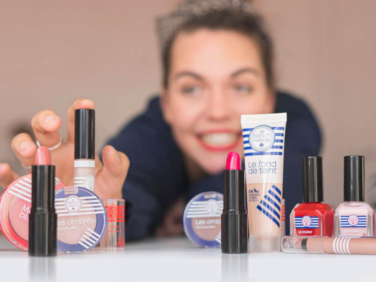 Choisir la bonne teinte de maquillage : quelques astuces toutes simples